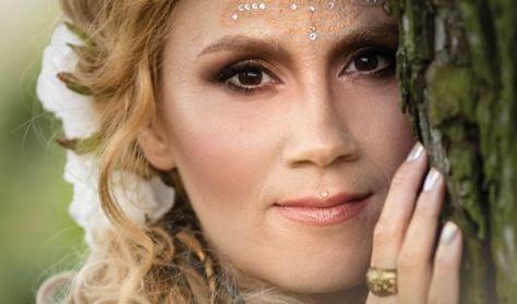 Kovács Nóri – Teremtés kisfilm díszbemutató, Nimród regéje – szóló koncert