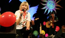 Halász Judit: Csiribiri gyermekkoncert