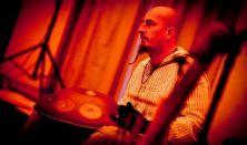 Sarangi-Hang drum meditáció