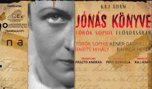 Jónás Könyve Török Sophie előadásában