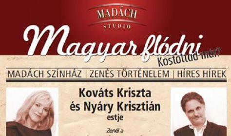 Magyar flódni