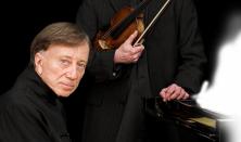 A Steinway koncertzongora ünnepélyes átadása és gálakoncert