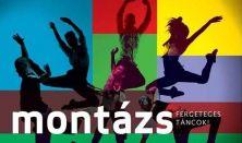 Montázs - VARIDANCE