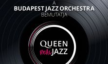 Queen Real Jazz