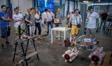 Drón és robotika show