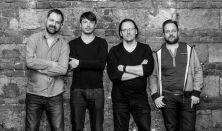 Barabás Lőrinc Quartet - lemezbemutató koncert