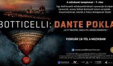 Botticelli: Dante pokla