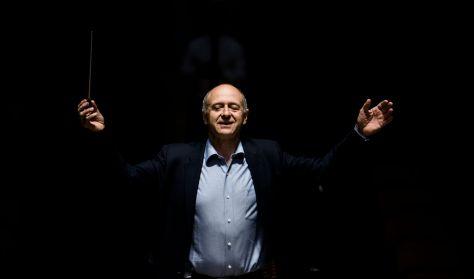 Zenekari koncert - Bach, Bartók és Brahms