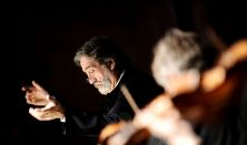 Barokk estek 2. - Bach-Rameau-Muffat-Händel