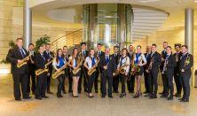 10 éve Big Band - a Debrecen Big Band és vendégeinek koncertje