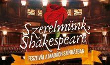 Shakespeare, ahogy nekünk tetszik