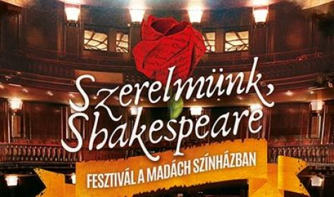 #Shakespeare LIVE