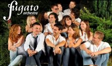 A Fugato Orchestra és Tátrai Tibor koncert