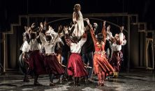 IRGALOM - táncjáték