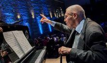 Bach Bridges II. - az Amszterdami Concertgebouw és a BFZ művészeinek koncertje