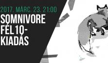 Somnivore (FÉL10-es kiadás)