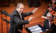 Beethoven Budán 2017, Orfeo Zenekar, Vez. Vashegyi György, Beethoven-szimfóniák