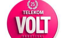 VOLT Fesztivál/Upgrade jegy, 4napos bérletről 5napos béreltre
