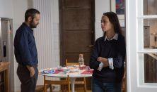 Frankofón Filmnapok 2017: Rég nem szerelem