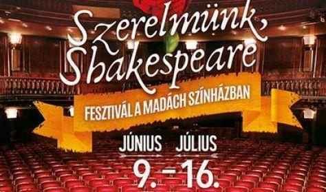 Shakespeare monológok a nőkről
