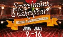 Shakespeare monológok