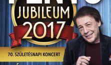 Fenyő Jubileum 2017