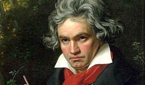 Új utak Beethovenhez • 2.2 / BTF 2017