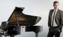György Ádám zongoraestje - pódium jegyek