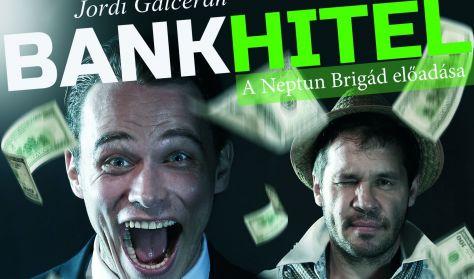 Bankhitel