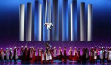 Rossini: A tolvaj szarka - Opera vetítés