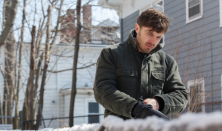 A régi város / Manchester by the Sea
