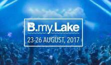 B.my.LAKE Fesztivál - VIP Bérlet