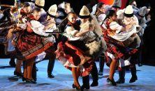 Időtlen időben – A Duna Művészegyüttes 60 éves Jubileumi műsora