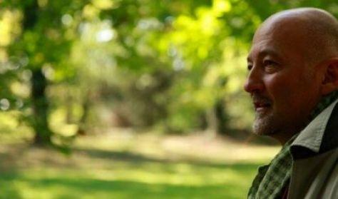Halmai László | Előadás és Gong meditáció