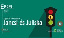 Jancsi és Juliska