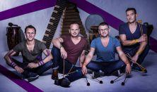 Szenvedélyünk: a ritmus – Talamba Ütőegyüttes