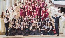 Angyalhangok – a Cantemus Kórus adventi koncertje / Előhang 18:30