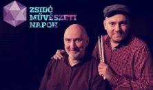 tHUNder Duo - Horváth Kornél és Dörnyei Gábor