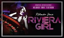 Riviera girl