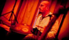 Hangdrum Meditáció - Sas Andrással