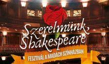 Az én Shakespearem/Kerényi Imre