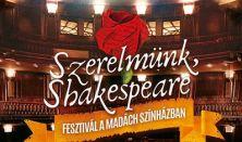 Az én Shakespearem/Hegedűs D. Géza