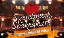Az én Shakespearem/Szikora János
