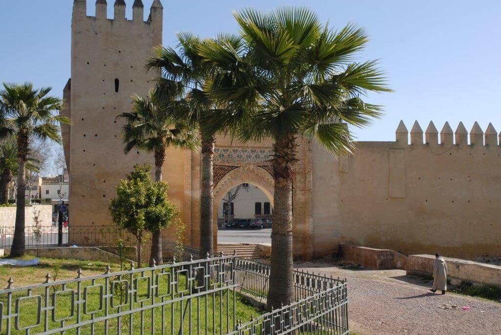 Óvári Árpád | Marokkó III. | Mediterrán tájakon sorozat