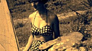 Festői korszakok - Gánóczy Mária festő és filmes élete