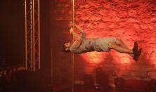Pole Theatre Hungary művészi rúdtáncverseny – délutáni (középhaladó) program