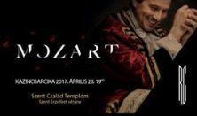 Rákász Gergely - Mozart