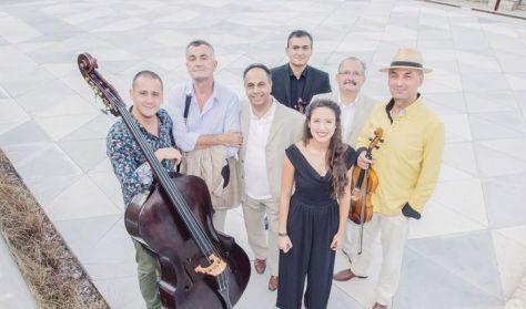 Esszencia Produkció: Szárnyalás - koncert