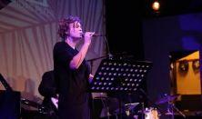 Kalmár Panni Trió jazz koncertje