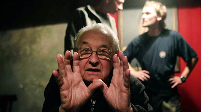 Andrzej Wajda: Wajdától, Wajdáról – válogatás rövidfilmekből